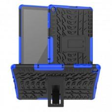 Чехол накладка TPU BeCover для Huawei Matepad T 10s Blue (706005)