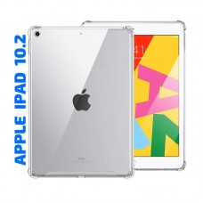 Чехол накладка TPU BeCover Anti-Shock для Apple iPad 10.2 2019/2020 Clear (706017)