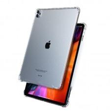 Чехол накладка TPU BeCover Anti-Shock для Apple iPad Pro 11 2020/2021 Clear (706018)