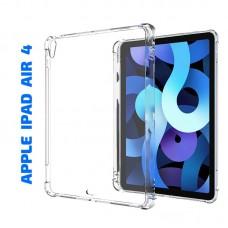 Чехол накладка TPU BeCover Anti-Shock для Apple iPad Air 10.9 2020 Clear (706021)