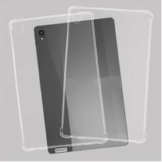 Чехол накладка TPU BeCover Anti-Shock для Lenovo Tab P11 TB-J606 Clear (706024)