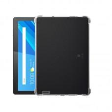 Чехол накладка TPU BeCover Anti-Shock для Lenovo Tab M10 Plus TB-X606 Clear (706026)