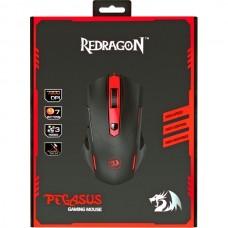 Мышь Defender Redragon Pegasus (74806) Black USB