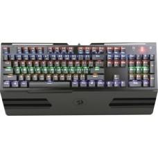 Клавиатура Defender Redragon Hara (74944) Black USB