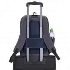 Рюкзак для ноутбука Rivacase 7760 Black 15.6