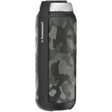 Колонка портативная Bluetooth Tronsmart Element T6 Camouflage Grey (78874)