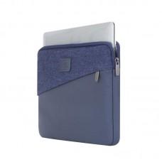 Чехол для ноутбука Rivacase 7903 Polyester Blue 13.3