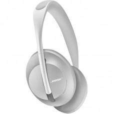 Наушники гарнитура накладные Bluetooth Bose Noise Cancelling Headphones 700 Silver (794297-0300)
