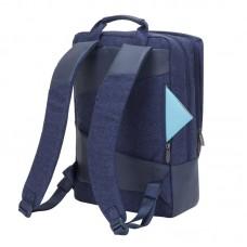 Рюкзак для ноутбука Rivacase 7960 Blue 15.6