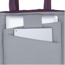 Сумка для ноутбука Rivacase 7991 Red 13.3