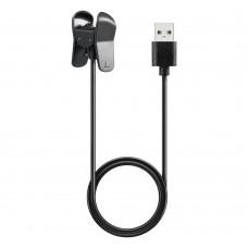 Кабель USB SK для Garmin Vivosmart 3 Black