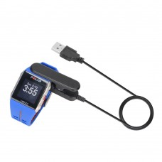 Кабель USB SK для смарт часов Polar V800 черный