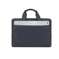 Сумка для ноутбука Rivacase 8221 Black 13.3 Polyester