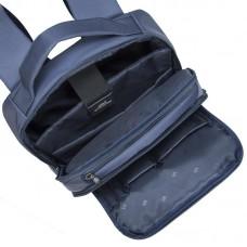 Рюкзак для ноутбука Rivacase 8062 Blue 15.6