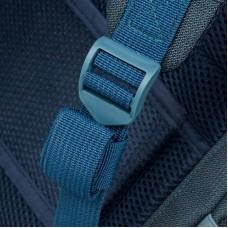 Рюкзак для ноутбука Rivacase 8460 Aquamarine Blue 17.3