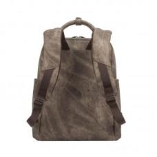 Рюкзак для ноутбука Rivacase 8925 Beige 13.3