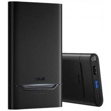 УМБ Power Bank Asus Zen QC3.0 10000mAh 2USB 1A Black (90AC03K0-BBT003)