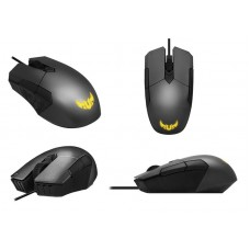 Мышь Asus TUF Gaming M5 USB Black/Grey (90MP0140-B0UA00)