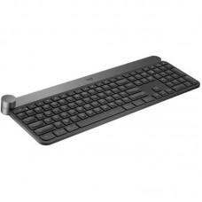 Клавиатура Logitech Wireless Craft Black (920-008505)