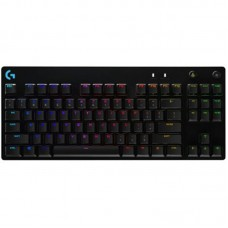 Клавиатура Logitech G Pro Mechanical Gaming Black USB (920-009393)