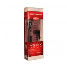 Наушники гарнитура вакуумные Somic Senic MX147 Black