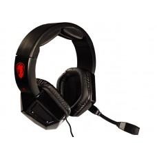 Наушники гарнитура накладные Somic Easars EH957 Black (9590009082)
