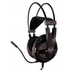 Наушники гарнитура накладные Somic G938 Black (9590009766)