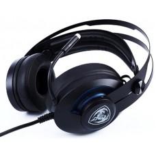 Наушники гарнитура накладные Somic G200 Black (9590010339)