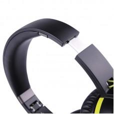 Наушники гарнитура накладные Somic G801 Black (9590010342)