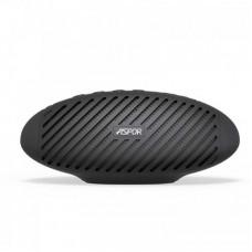 Колонка портативная Bluetooth 6 Вт Aspor P5 Plus Black (969066)