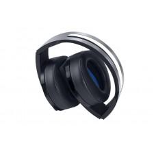 Наушники гарнитура накладные Sony PS4 Stereo Headset Platinum Black (9812753)