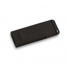 Флешка USB 2.0 16GB Verbatim Slider Black (98696)