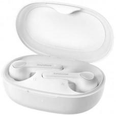 Наушники гарнитура вакуумные Bluetooth Anker SoundСore Life Note White (A3908G21)