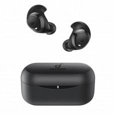 Наушники гарнитура вакуумные Bluetooth Anker SoundСore Life Dot 2 Black (A3922G11)