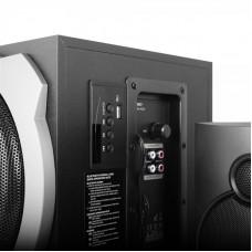Акустическая система 2.1 F&D A521X Black