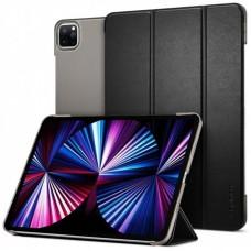 Чехол книжка TPU Spigen Smart Fold для Apple iPad Pro 11 2021 Black (ACS02887)