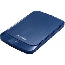 "Внешний жесткий диск HDD 2.5"" USB 3.1 2TB A-Data HV320 Blue (AHV320-2TU31-CBL)"