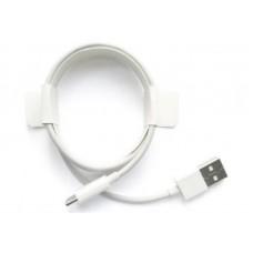 Кабель ZMI USB-Type-C 1m White (AL701)