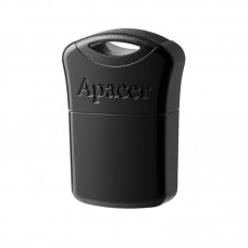 Флешка USB 2.0 32GB Apacer AH116 Black (AP32GAH116B-1)
