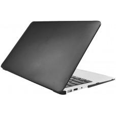 Чехол для ноутбука PC iPearl Crystal MacBook Air 11 Black