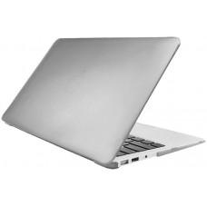 Чехол для ноутбука PC iPearl Crystal MacBook Air 13 Clear