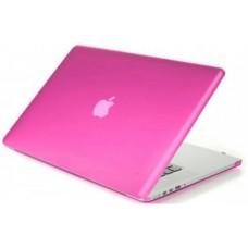 Чехол для ноутбука PC iPearl Crystal MacBook Pro 13 Pink