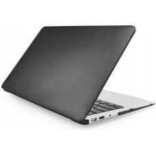Чехол для ноутбука PC iPearl Crystal MacBook 12 Black