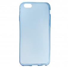 Чехол накладка TPU Armorstandart Air Series для iPhone 6s 6 Blue (ARM45448)