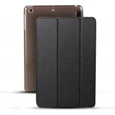 Чехол книжка TPU Mooke Mock для Apple iPad Mini 4 5 Black (ARM45593)