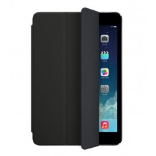 Чехол книжка TPU Smart ARS для Apple iPad mini 2 3 Black