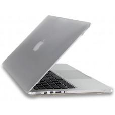 Чехол для ноутбука PC iPearl Ice Satin MacBook Pro 13 2016 Clear