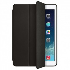 Чехол книжка TPU Smart ARS для Apple iPad 9.7 2017 2018 Black