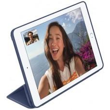 Чехол книжка TPU Smart ARS для Apple iPad 9.7 2017 2018 Dark/Blue