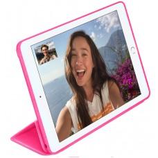 Чехол книжка TPU Smart ARS для Apple iPad 9.7 2017 2018 Hot/Pink (ARS48321)